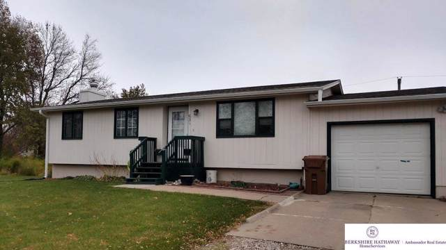 631 W 11 Street, North Bend, NE 68649 (MLS #21925611) :: Omaha's Elite Real Estate Group