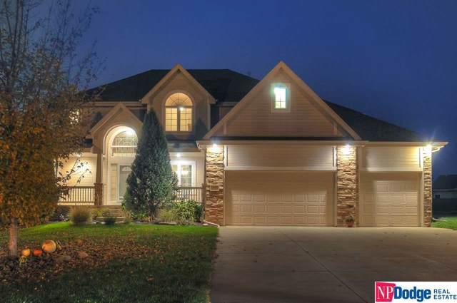 19637 Chandler Street, Gretna, NE 68028 (MLS #21925794) :: One80 Group/Berkshire Hathaway HomeServices Ambassador Real Estate