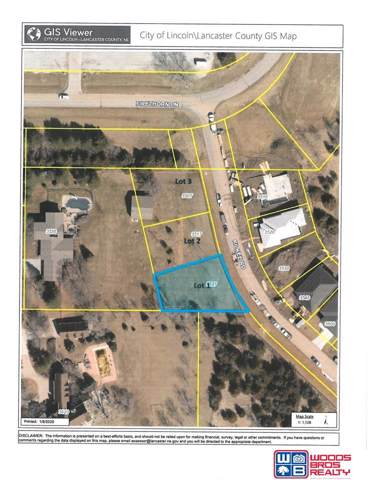 Lot 1 Firethorn 46th Addition Street, Lincoln, NE 68520 (MLS #21925852) :: One80 Group/Berkshire Hathaway HomeServices Ambassador Real Estate