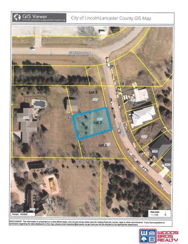Lot 2 Firethorn 46th Addition Street, Lincoln, NE 68520 (MLS #21925853) :: Cindy Andrew Group