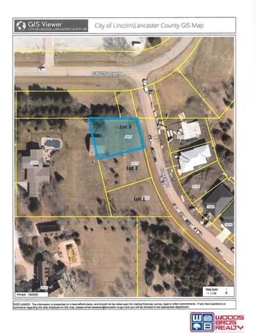 Lot 3 Firethorn 46th Addition Street, Lincoln, NE 68520 (MLS #21925857) :: Cindy Andrew Group