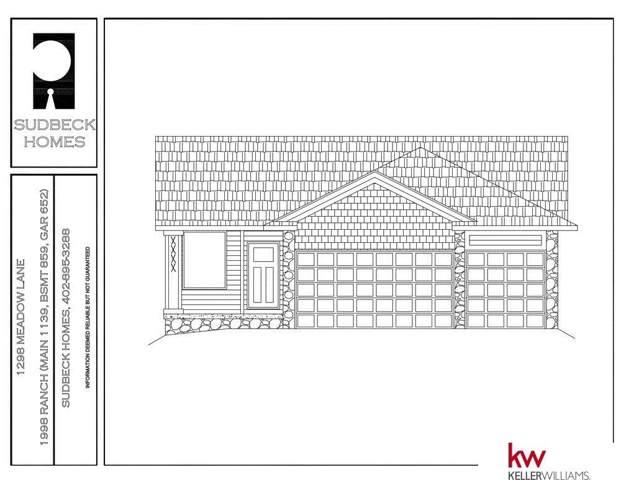 1298 Meadow Lane, Plattsmouth, NE 68048 (MLS #21926036) :: Dodge County Realty Group