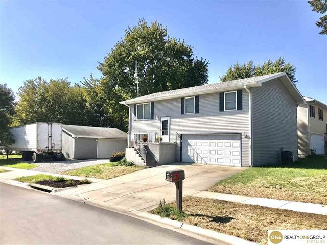 2621 NW 4th Street, Lincoln, NE 68521 (MLS #21926415) :: Complete Real Estate Group