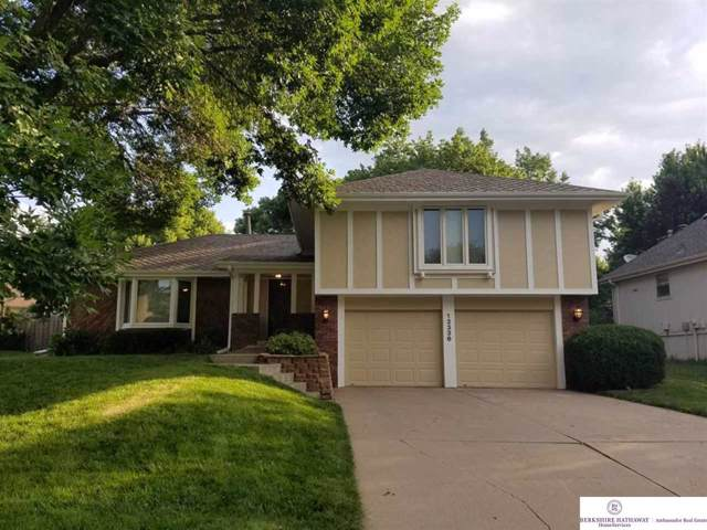 12336 Decatur Street, Omaha, NE 68154 (MLS #21926540) :: Omaha Real Estate Group