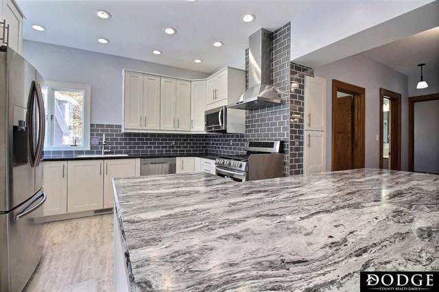 435 N Platte Avenue, Fremont, NE 68025 (MLS #21926765) :: Omaha's Elite Real Estate Group