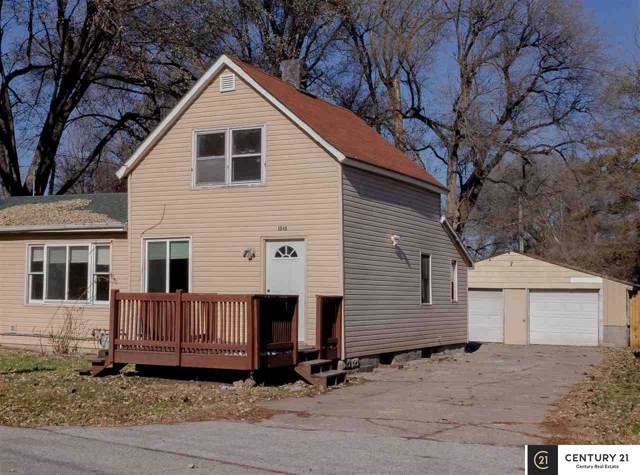 1510 Emiline Street, Bellevue, NE 68147 (MLS #21926851) :: Omaha Real Estate Group