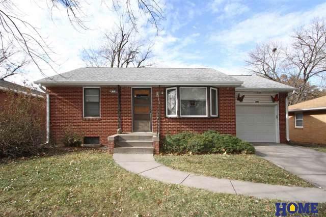 815 Santa Monica Avenue, Lincoln, NE 68504 (MLS #21927215) :: Omaha Real Estate Group