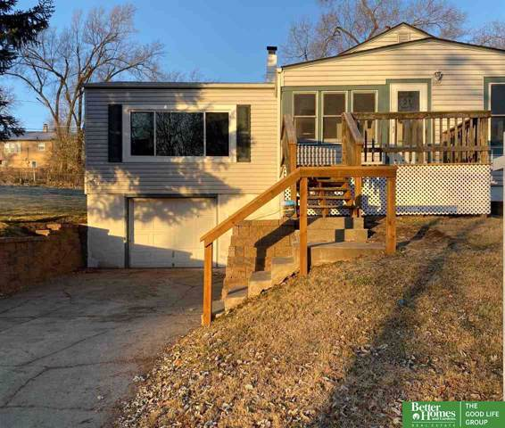 2330 N 67th Street, Omaha, NE 68104 (MLS #21927626) :: Omaha's Elite Real Estate Group