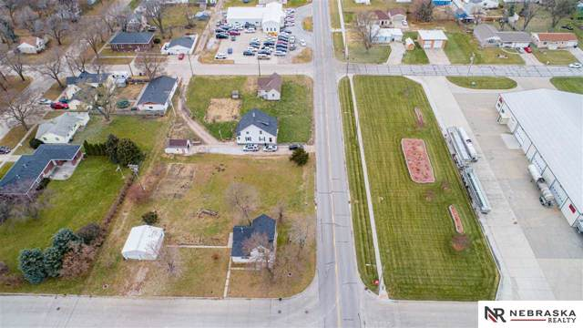 513 E 16th Street, Schuyler, NE 68661 (MLS #21927815) :: Omaha Real Estate Group