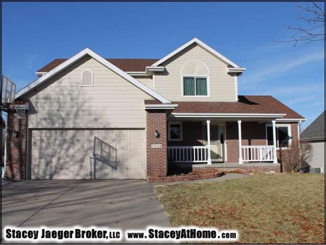 7866 Red Oak Road, Lincoln, NE 68516 (MLS #21928149) :: Omaha Real Estate Group