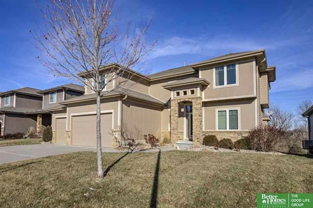 17020 Clay Street, Bennington, NE 68007 (MLS #21928405) :: Omaha Real Estate Group