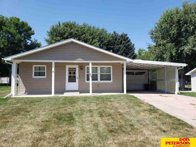 306 S Aberley Avenue, Hartington, NE 68739 (MLS #21928966) :: Omaha Real Estate Group