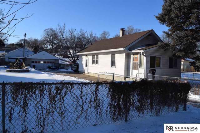 6802 S 36 Street, Omaha, NE 68107 (MLS #21929015) :: Omaha Real Estate Group