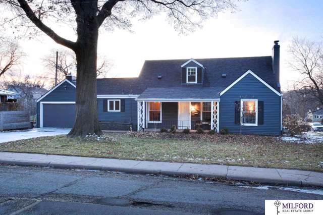 1610 N 54th Street, Omaha, NE 68104 (MLS #21929220) :: Omaha Real Estate Group