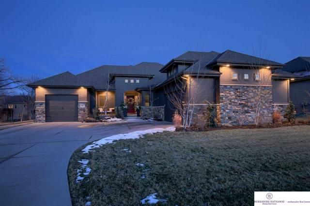 609 S 198 Street, Elkhorn, NE 68022 (MLS #21929250) :: Omaha Real Estate Group