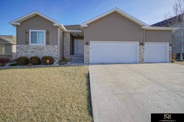 7550 Exbury Road, Lincoln, NE 68516 (MLS #22000388) :: Dodge County Realty Group