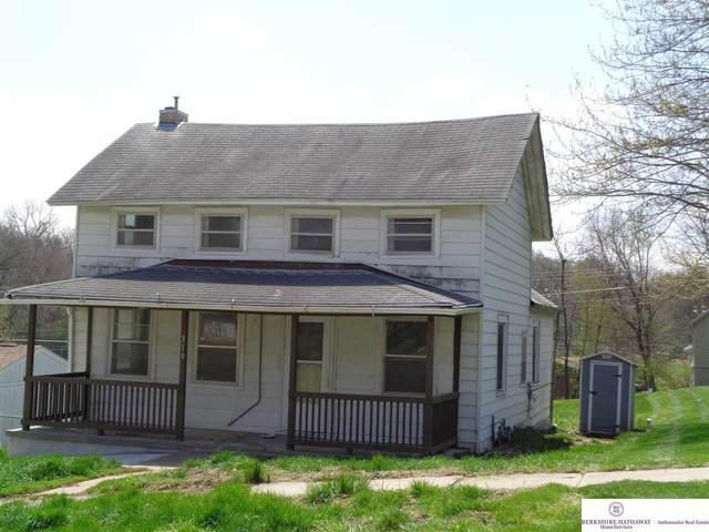 319 3rd Avenue, Plattsmouth, NE 68048 (MLS #22000737) :: Catalyst Real Estate Group
