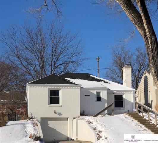 1306 N 52 Street, Omaha, NE 68132 (MLS #22000785) :: Omaha Real Estate Group