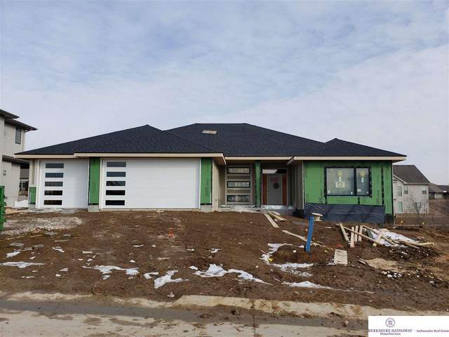 3215 N 177th Street, Omaha, NE 68116 (MLS #22000914) :: Dodge County Realty Group