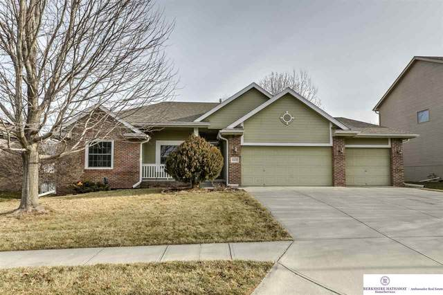 11929 S 53 Street, Papillion, NE 68133 (MLS #22000937) :: Stuart & Associates Real Estate Group