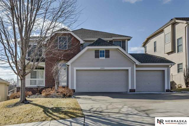 18305 Howard Street, Omaha, NE 68022 (MLS #22001253) :: Complete Real Estate Group