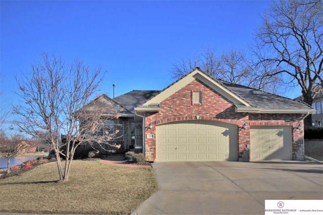 4811 S 155 Plaza, Omaha, NE 68137 (MLS #22001704) :: Omaha's Elite Real Estate Group