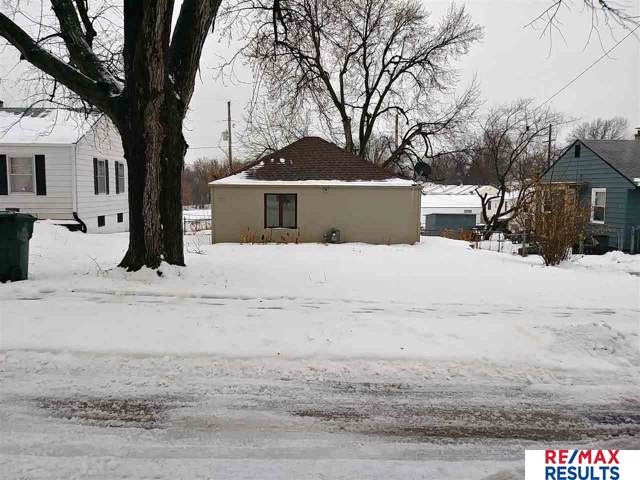 3939 N Street, Omaha, NE 68107 (MLS #22001705) :: Dodge County Realty Group