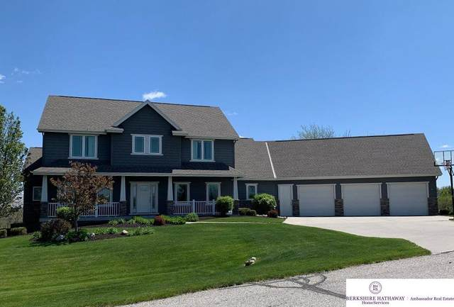 3974 Buckthorn Drive, Blair, NE 68008 (MLS #22003626) :: Omaha Real Estate Group