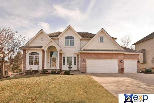 2674 S 191 Circle, Omaha, NE 68130 (MLS #22003903) :: Complete Real Estate Group