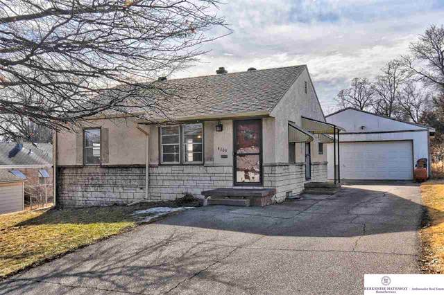 4109 Orchard Avenue, Omaha, NE 68107 (MLS #22004023) :: Complete Real Estate Group