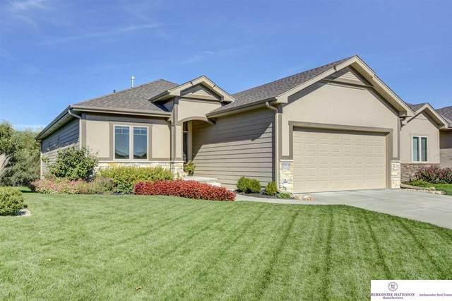 15502 Potter Street, Bennington, NE 68007 (MLS #22004114) :: Dodge County Realty Group