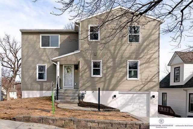 6140 Spencer Street, Omaha, NE 68104 (MLS #22004181) :: Catalyst Real Estate Group