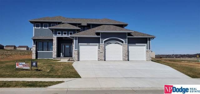 6412 Kyla Drive, Papillion, NE 68133 (MLS #22004848) :: Dodge County Realty Group