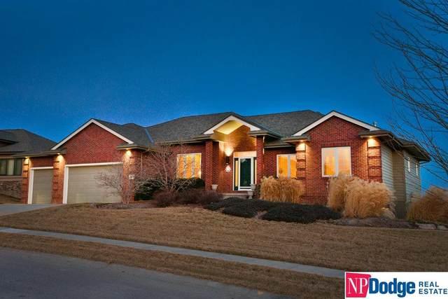 7237 S 199 Street, Gretna, NE 68028 (MLS #22005178) :: Omaha Real Estate Group