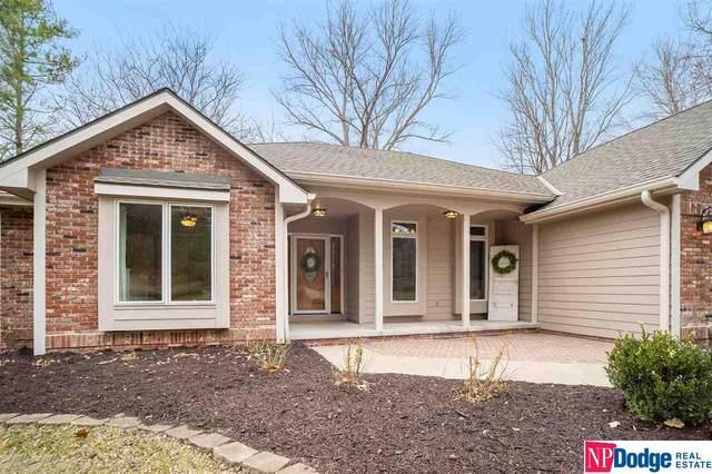 1211 Pinewood Drive, Blair, NE 68008 (MLS #22006057) :: Dodge County Realty Group