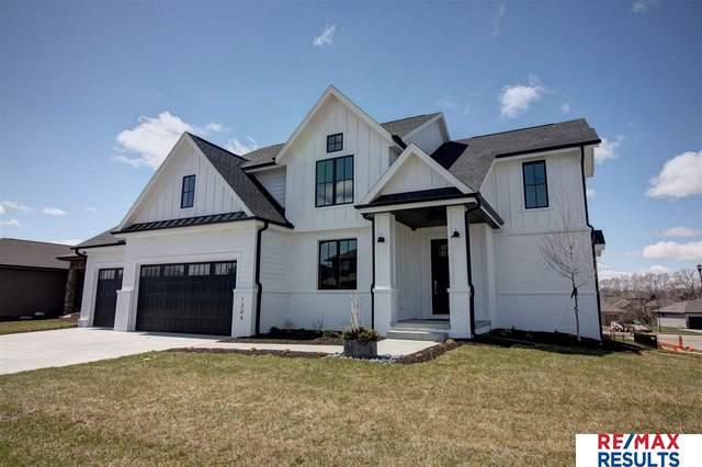 1304 S 210 Street, Omaha, NE 68022 (MLS #22006133) :: Omaha Real Estate Group