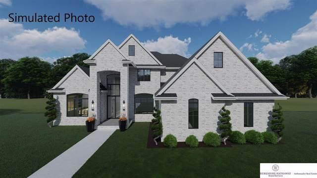 4005 S 177 Street, Omaha, NE 68130 (MLS #22006887) :: Dodge County Realty Group