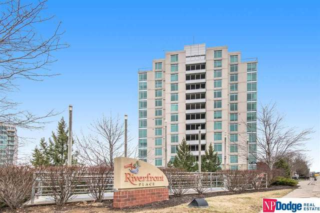 555 Riverfront Plaza Ph, Omaha, NE 68102 (MLS #22009150) :: kwELITE
