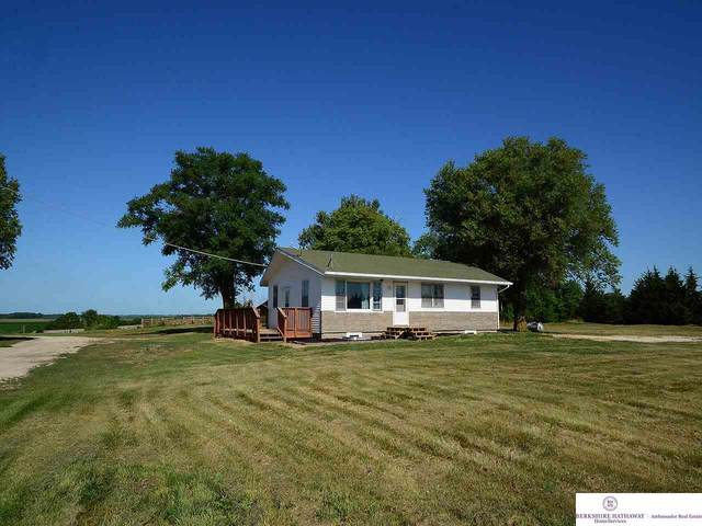 1311 Highway 275, Nickerson, NE 68044 (MLS #22009381) :: The Excellence Team