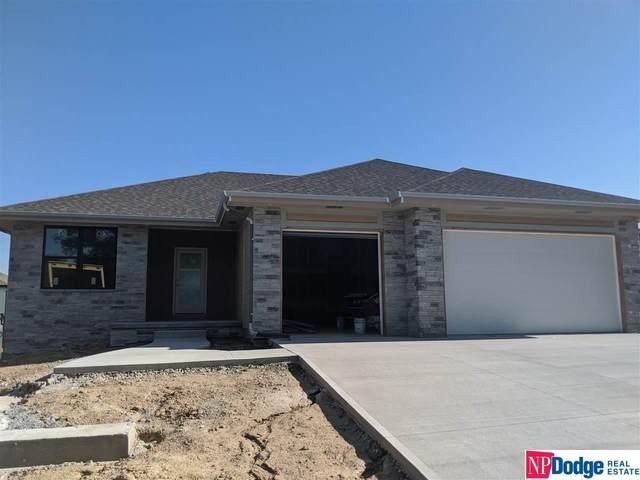324 Clear Creek Drive, Yutan, NE 68073 (MLS #22009645) :: The Homefront Team at Nebraska Realty
