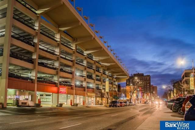 100 N 12 Street #304, Lincoln, NE 68508 (MLS #22009763) :: Capital City Realty Group