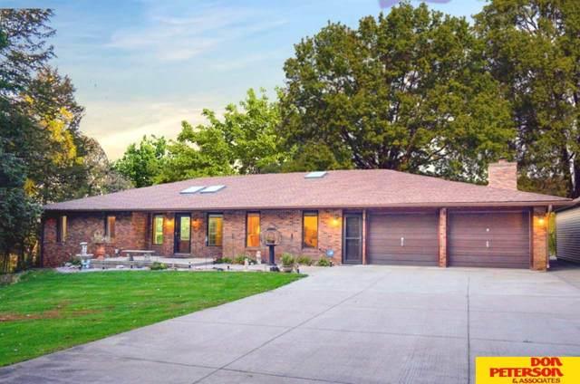 27612 Fontanelle Oaks Lane, Nickerson, NE 68044 (MLS #22009825) :: Dodge County Realty Group