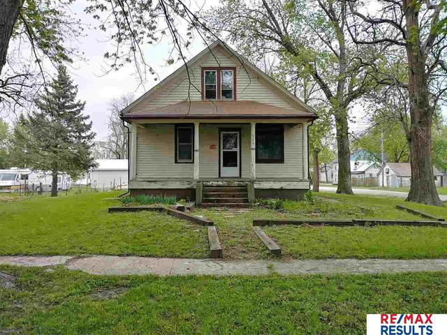 308 Elkhorn Street, Winslow, NE 68072 (MLS #22009892) :: kwELITE