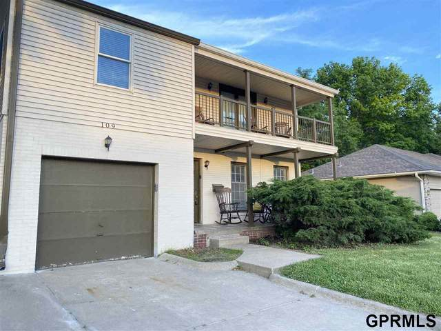 109 S 70 Street, Omaha, NE 68132 (MLS #22010616) :: Cindy Andrew Group