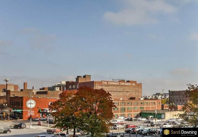 1308 Jackson Street #316, Omaha, NE 68102 (MLS #22011044) :: Capital City Realty Group