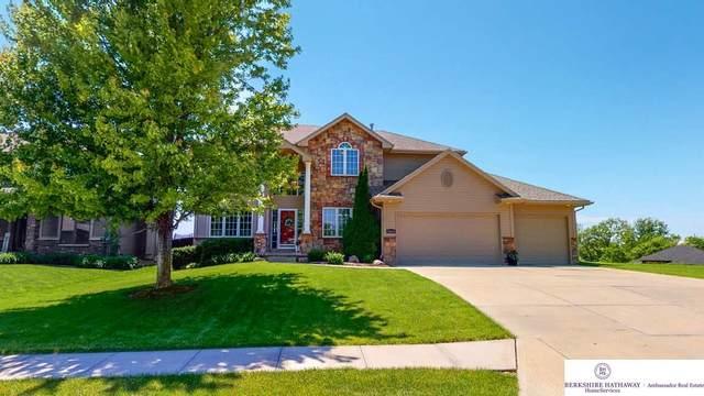 16415 Craig Avenue, Bennington, NE 68007 (MLS #22011880) :: Omaha Real Estate Group