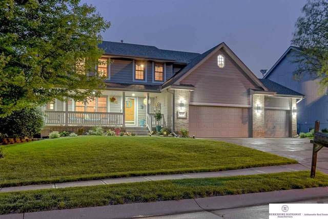 16120 Madison Street, Omaha, NE 68135 (MLS #22012461) :: Dodge County Realty Group