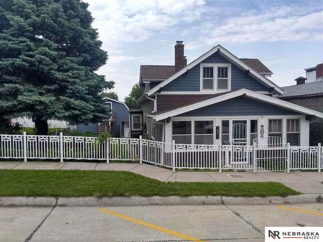 15311 S Second Street, Bennington, NE 68007 (MLS #22013204) :: Omaha Real Estate Group