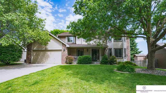 13320 Lake Street, Omaha, NE 68164 (MLS #22013599) :: The Briley Team