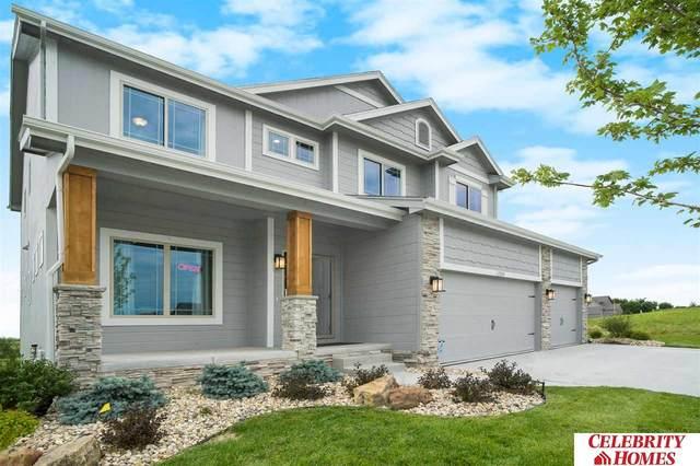 4908 Sheridan Road, Papillion, NE 68133 (MLS #22013723) :: Capital City Realty Group